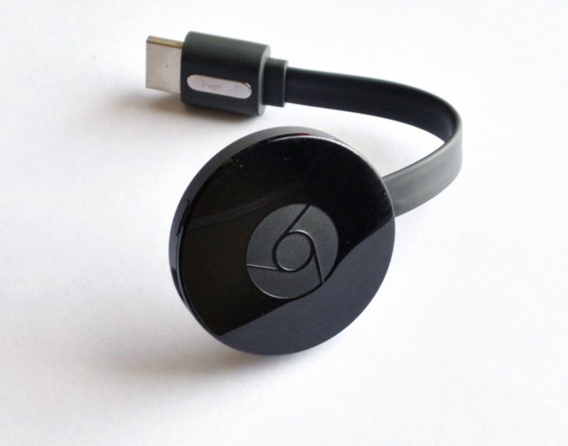 co to jest chromecast