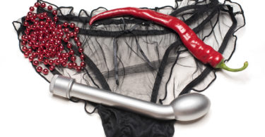 prezent erotyczny