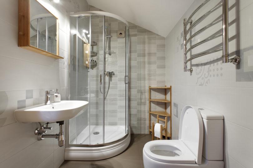 Jak Urządzić Małą łazienkę Wybierz Meble Do Małej łazienki