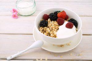 pomysły na drugie śniadanie