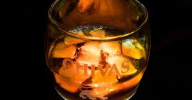 drinki z chivas