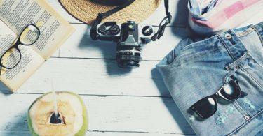 gadżety turystyczne