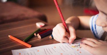 dziecko nie chce się uczyc